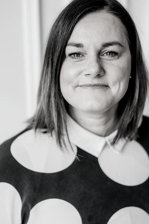 Niamh Taylor Founder of Northern Ireland Social Media Awards